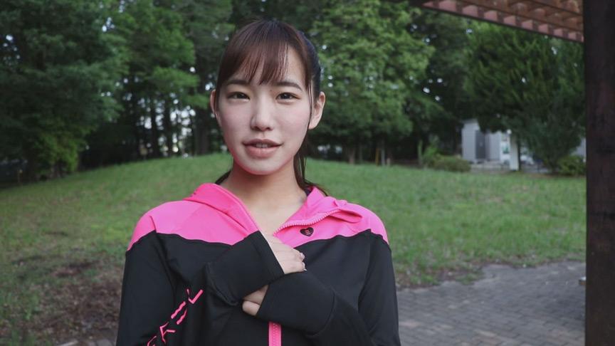 神くびれGcup美少女、鮮烈AVデビュー 仲村奈緒 18才 画像 1