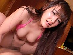 愛月セリア チュルチュル素人 Gカップハーフ娘セリア(22)