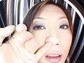 鼻フックで顔面辱め乙女【3】