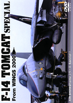 F-14 TOMCAT SPECIAL From WINGS2000