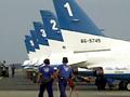 三沢基地航空祭 2004 画像(6)