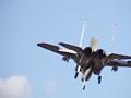 F-15 EAGLE 航空祭 Special 航空自衛隊要撃戦闘機 画像(1)