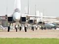 "KOMATSU""F-15"" AIRSHOW 画像(8)"