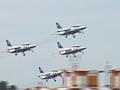 "KOMATSU""F-15"" AIRSHOW 画像(10)"