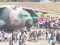 IRUMA AIR BASE 航空祭 画像(1)