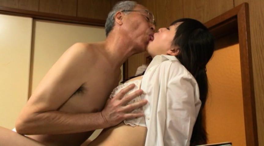 エッチ大好きJK達の濃厚でいやらしい接吻とSEX