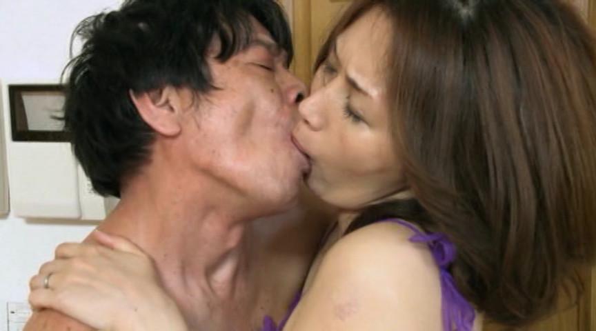 熟女達の世界一濃厚でいやらしい接吻とSEX3 の画像4