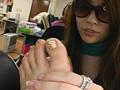 NFDMDL-067 スカウトされたての新人女優の足裏チェック2 無料画像14