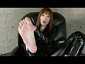 美少女の足裏16