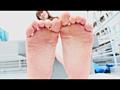 美少女の足裏16 の画像3