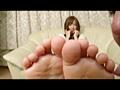 美少女の足裏16 の画像2
