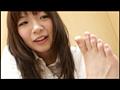 NFDMDL-154 美少女の足裏18 無料画像5