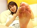 熟女の足裏は好きですか?3-6