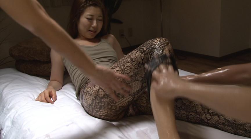 稲川なつめの美脚レギンス 画像 12