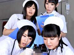 泌尿器科のナースのお仕事
