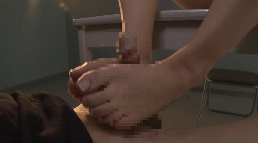 女捜査官に、自白するまで何度も射精させられた。 の画像15