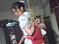 さとみ妖艶 縄酔い和服縛りのサムネイルエロ画像No.3