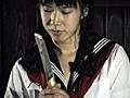 女腹切り作品集1 女学生・腹切りサムネイル2