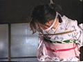 和服美女縛り・逆海老吊りの戦慄...thumbnai4