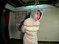 緊縛イズム01 肉を裂く縄・ゆきほ鼻責め宙吊り の画像14
