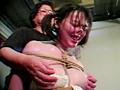 緊縛イズム01 肉を裂く縄・ゆきほ鼻責め宙吊り の画像9
