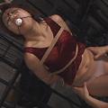 暴虐顔面嬲り 西川マリア