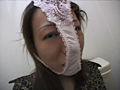 緊縛・隷辱顔面嬲り 朝乃京香【4】