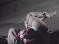 女郎折檻部屋・緊縛蝋燭責め 梅田トキ-1