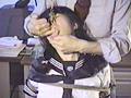 セーラー服鼻玩弄 早乙女宏美のサムネイルエロ画像No.6