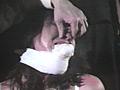 あぐら股縄・乳首がのびる痛烈吊りのサムネイルエロ画像No.2