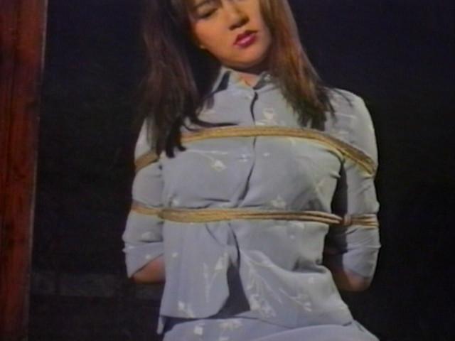 高見ゆめか緊縛画像 1999年12月発行 オールカラー 緊縛図絵VOL1 高見ゆめか 秋山 ...