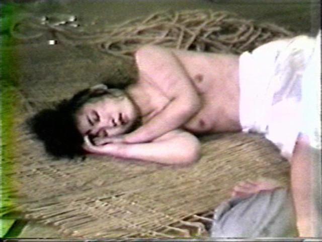 濡木痴夢男緊縛美外伝4 広咲千絵~荒縄網縄拷問縛り の画像15