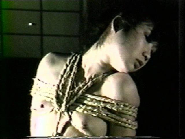 濡木痴夢男緊縛美外伝4 広咲千絵~荒縄網縄拷問縛り の画像12