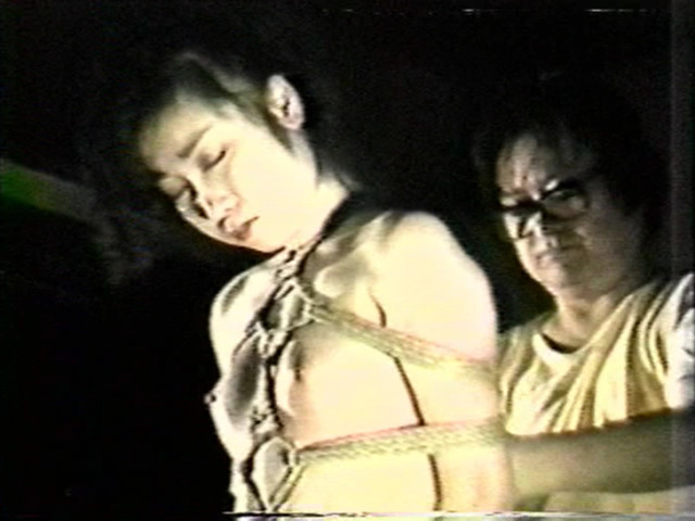 濡木痴夢男緊縛美外伝4 広咲千絵~荒縄網縄拷問縛り の画像9