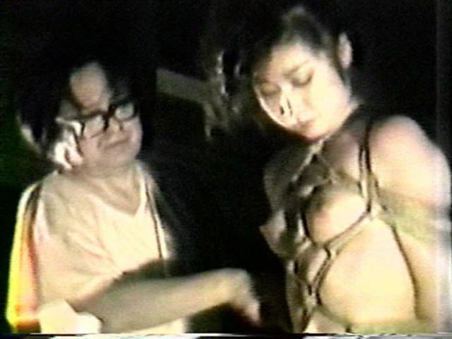 濡木痴夢男緊縛美外伝4 広咲千絵~荒縄網縄拷問縛り の画像7
