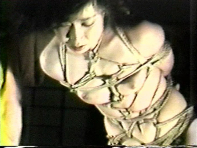 濡木痴夢男緊縛美外伝4 広咲千絵~荒縄網縄拷問縛り の画像3
