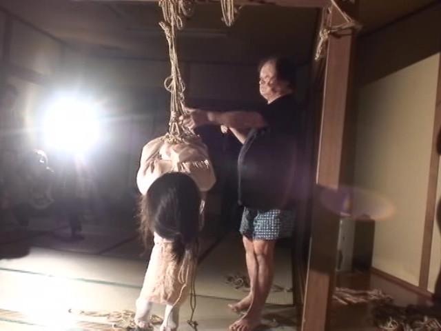 濡木痴夢男の緊美研ビデオ 第163回