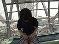 深田結梨を貸し切りドライブデートのサムネイルエロ画像No.5