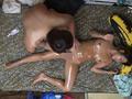 ゲスの極み映像 ギャル35人目のサムネイルエロ画像No.7