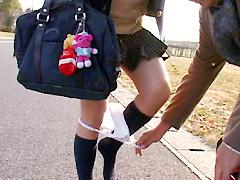 東京女子校生ストーリーJK ~先生のイタズラ~2