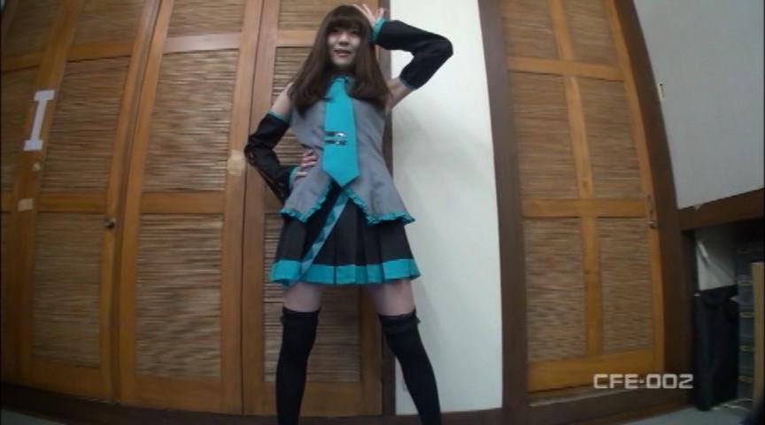 美少女コスプレイヤー フェチズムフェスティバル VOL.2 画像 19