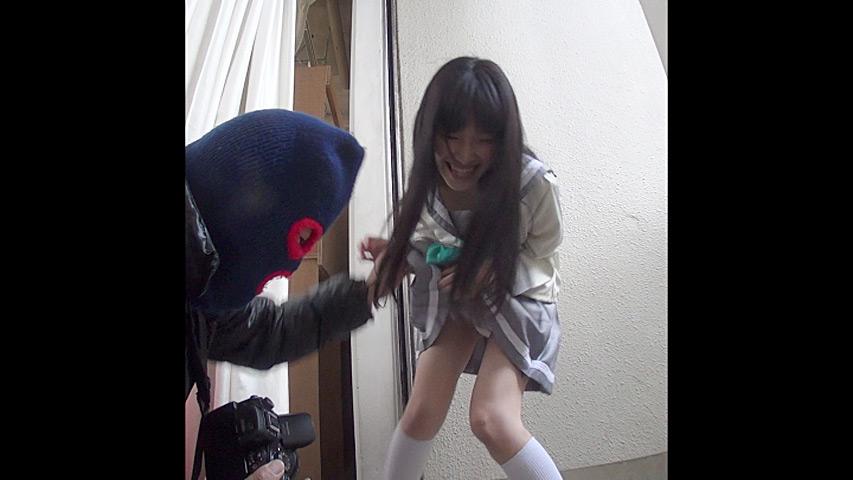IdolLAB | gakuensya-0442 エッチなどっきり!美少女いたずらパンモロ!