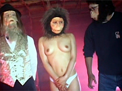 猿女3 片桐美咲