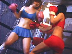 BODYボクシング対決SP3