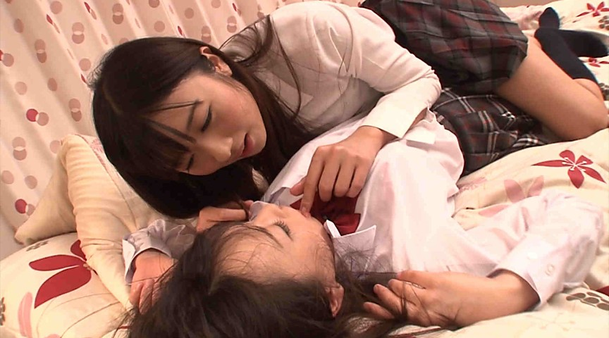 極悪ギャルVS美少女転校生 残虐レズいじめ2のサンプル画像9