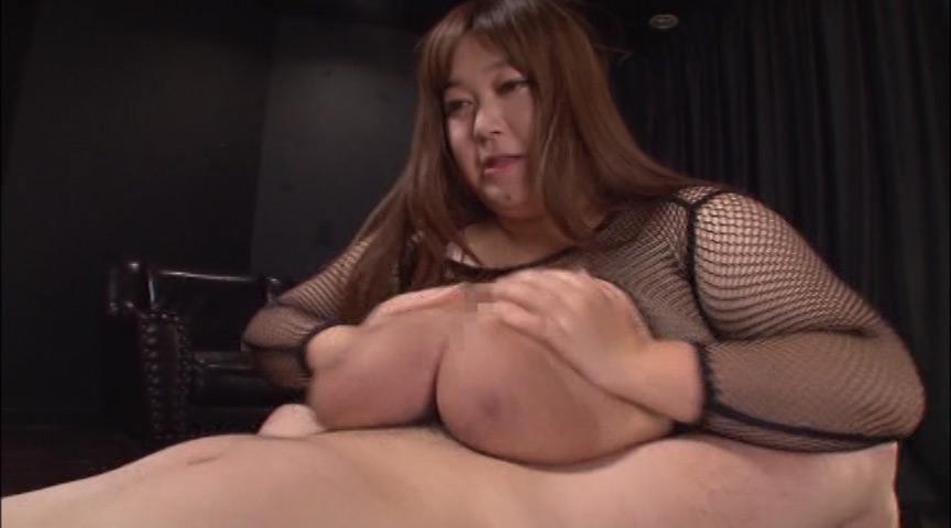 巨大乳房のパイズリ ひいらぎ愛 挟射スペシャル! 画像 12