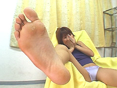 足裏:足&ふくらはぎ2 パーツ・コレクションシリーズ