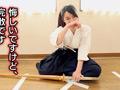 美少女剣道家vs変態キス魔 勝ったら賞金100万円!-8