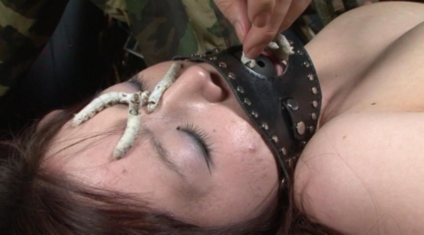 桑蚕に寂滅と姦淫に淡い膣窪 画像 1