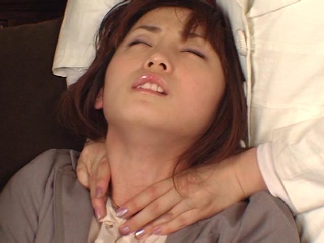 首絞めマニア集団の執拗な絞め手 画像 2